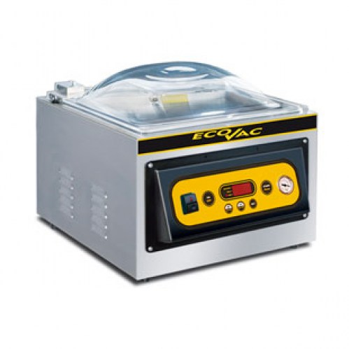 EcoVac, Vacuum Packing Machine