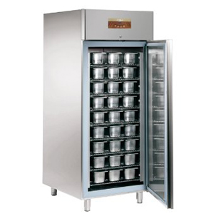 SAGI, Ice Cream Freezer, KAGL6B