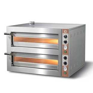 Cuppone, Pizza Oven, TZ430/2M