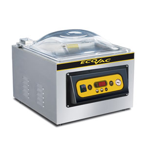 Ecovac, Vacuum Packing Machine, ECO 40 Digit
