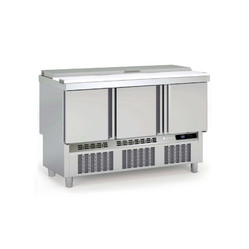 Coreco Salad Preparation Counter MFS140