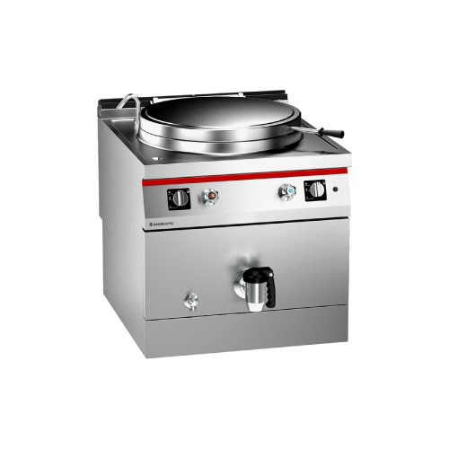 Gas Direct Heated 145Lt Boiling Pan