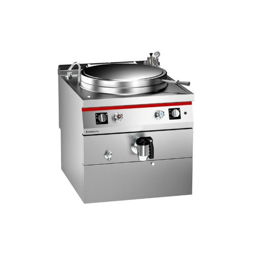 Gas Indirect Heated 140Lt Boiling Pan