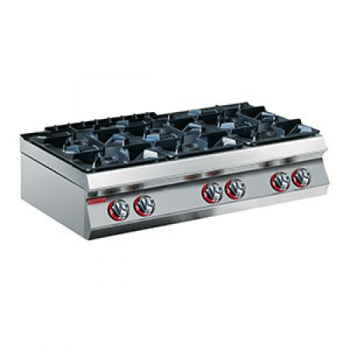 Angelo Po, Gas Burner, 2G0FA0
