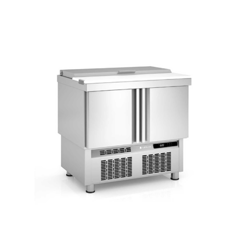 Coreco Salad Preparation Counter MFS100